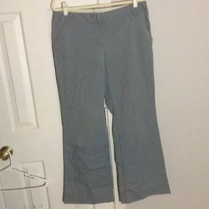 """Anthropologie """"Sitwell"""" trousers"""